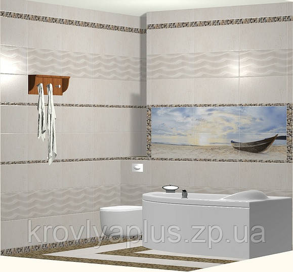 Golden Tile коллекция - Crema Marfil (Sunrise, Fusion, Orion)