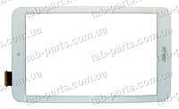 Asus MeMO Pad 8 ME180A белый тачскрин (сенсор)
