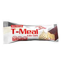 Протеиновые батончики Nutrend T-Meal bar Low Carb 40g