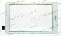 Acer Iconia Tab W1-810-11HM белый тачскрин (сенсор)