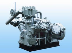 Запасные части к компрессорам ГШ 1-4,  ГШ 1-6, 2ГУ