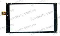 "HK80DR2809 сенсор (тачскрин) №221 203x120mm 51pin 8"""