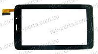 "FPC-794B0-V00 сенсор (тачскрин) №107 186x106mm 40pin 7"""