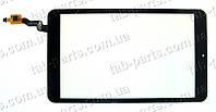 "80701-0D5502A сенсор (тачскрин) №109 205x120mm 8pin 7"""