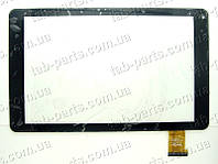 "VTC5010A33-FPC-3.0 сенсор (тачскрин) №166 256x157mm 50pin 10"""