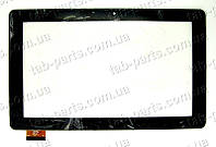 "MB1019S5 HC261159B1 FPC V2.0 сенсор (тачскрин) №181 261x159mm 50pin 10"""