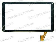 """DH-1012A2-PG-FPC062-V5.0 сенсор (тачскрин) №201 254x146mm 50pin 10"""""""