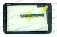 Acer Iconia W3-810 тачскрин (сенсор)
