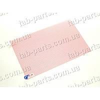 Защитная пленка для планшета 10 дюймов c разметкой 215x135 мм