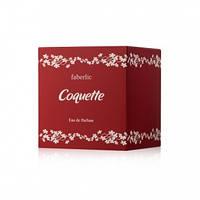 Парфюмерная вода для женщин Coquette