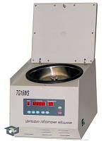 Лабораторная центрифуга TG16WS