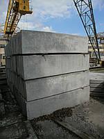 Фундаментные блоки ФБС 24.3.6