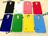 Чехол накладка бампер Alisa для LG G4 Stylus (8 цветов), фото 1