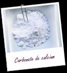 Карбонат кальция/Carbonate de Calcium. 50 грамм