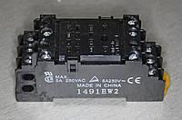 DIN-рейка PYF14A-E