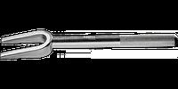 Вилка для съёма рулевых тяг 300 мм, 400мм, NEO 11-805, 11-806