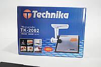 Мясорубка Technika TK-2001