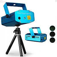 Лазерный проектор YX-032, фото 1