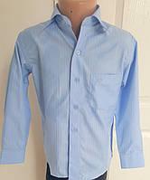 Рубашка детская 5-9 лет (28-33 разм)