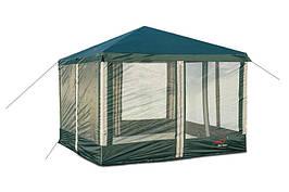 Тент походный Mimir Х-2901 большой шатер для кемпинга 300х300x250 м