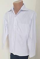 Рубашка детская 5-11 лет (28-36 разм)