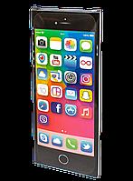 "Шоколадная плитка  ""Iphone Black''"