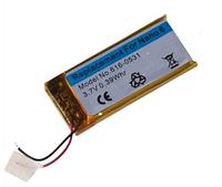 Аккумулятор (Батарея) Apple iPod Nano 6G (616-0531)