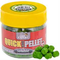 Пеллетс Carp Expert Quick пылящий Pellet 70 г 12-16 мм ShellFish мидия