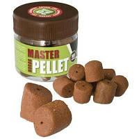 Пеллетс Carp Expert Master Pellet насадочный 100 г 20 мм Strawberry Клубника