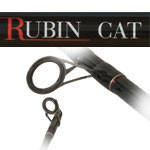 Удилище ET Rubin Cat Stick 150-250g 3,00m