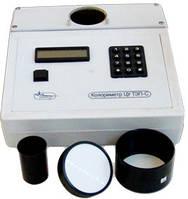Автоматический программируемый анализатор углерода ЦУ ТЭП-У