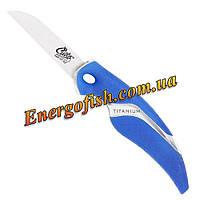 Нож Cuda Titanium 17.5 см USA