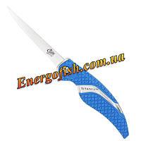 Нож филейный Cuda Titanium 25.5 см USA