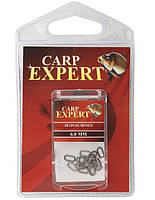 Кольцо Carp Expert Oval Rig Rings 6 мм