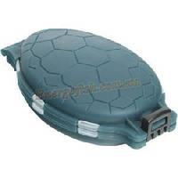 Коробка ЕТ для крючков черепашка 12 отсеков HS-004