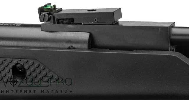Целик на винтовке биман лонгхорн