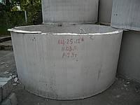 Кольца колодезные КС 25-9