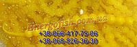 Съедобный силикон Hi-Mera Pop-Up Loshar 7.5 см жёлтый