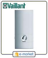 Проточный водонагреватель Vaillant VED H 27/7 INT
