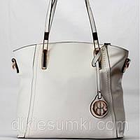 Женская сумка Gilda Tohetti белая