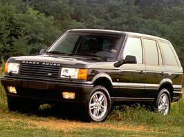 Range Rover (Внедорожник) (1995-2001)
