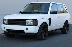 Range Rover (Внедорожник) (2002-2012)
