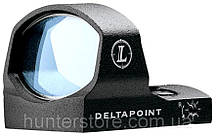 Коллиматорный прицел Leupold DeltaPoint