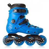 FSK & Slalom
