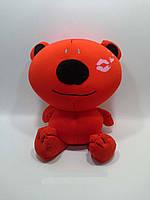 """Антистрессовая игрушка мягконабивная """"Медведь"""" kiss """"SOFT TOYS """", DT-ST-01-34"""