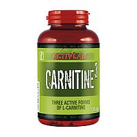 ActivLab CARNITINE3 128 caps активлаб л карнитин
