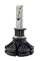 Светодиодная лампа LED H1 6000K 6000Lm PH TYPE 7 Cyclon