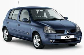 Renault Clio (Хэтчбек, Комби) (2006-2012)