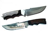 Туристические охотничьи ножи ручной работы