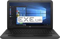"""Ноутбук HP Notebook 15-ay528ur 15"""" N3710 4GB 1TB R5M430-2GB DRW DOS Black (X4M53EA)"""